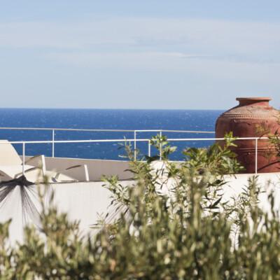 Refurbishment into a modern luxury house in Denia, Alicante, Spain