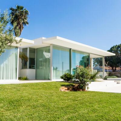 Architecture studio Denia