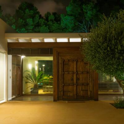 Total refurbishment, warm and modern Denia, Costa Blanca, Spain