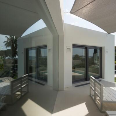 Architects in Denia Jávea - Pwani Arquitectura